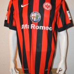 2014 - 2015 #18 Spielertrikot Matchvorbereitet Vorbereitungsspiel  Johannes Flum