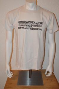 Ultras Frankfurt UF97 T-Shirt Nordwestkurve