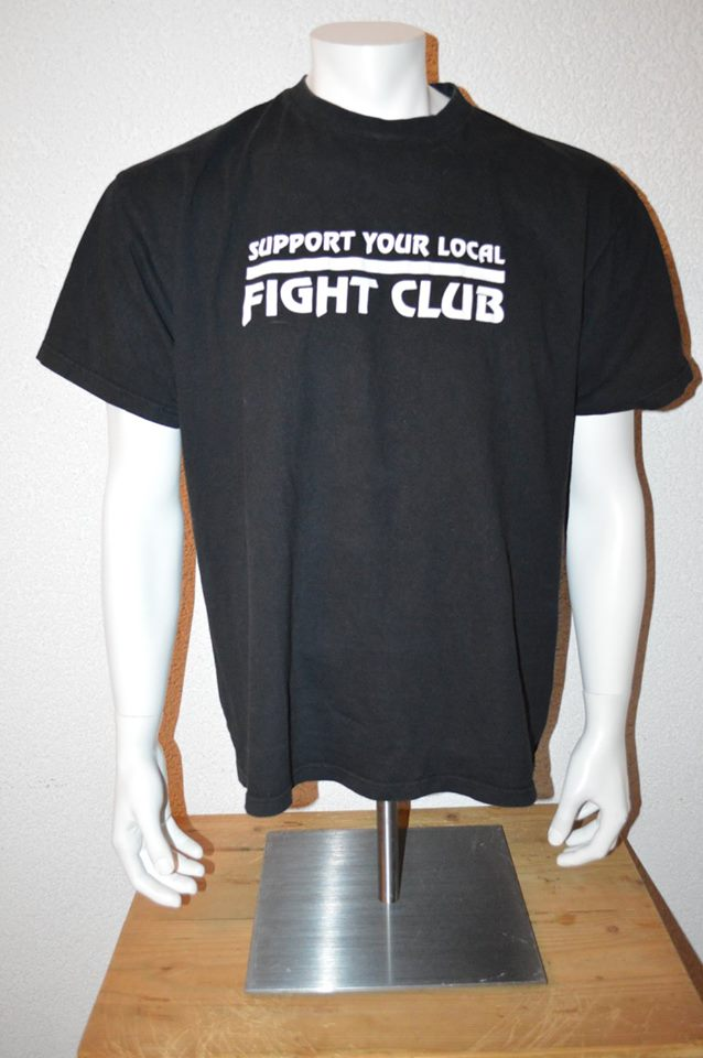 ultras frankfurt uf97 t shirt support your local fight. Black Bedroom Furniture Sets. Home Design Ideas