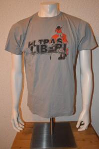 Ultras Frankfurt UF97 T-Shirt Ultras Liberi