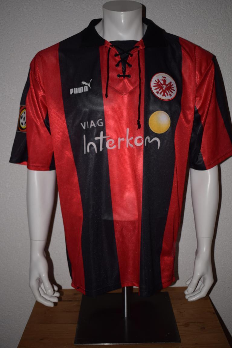 1998 - 2001 Viag Interkom - Genion