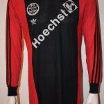 1986 - 1991 Hoechst