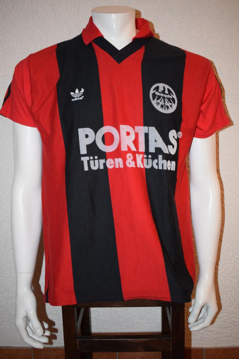 1984 - 1986 Portas