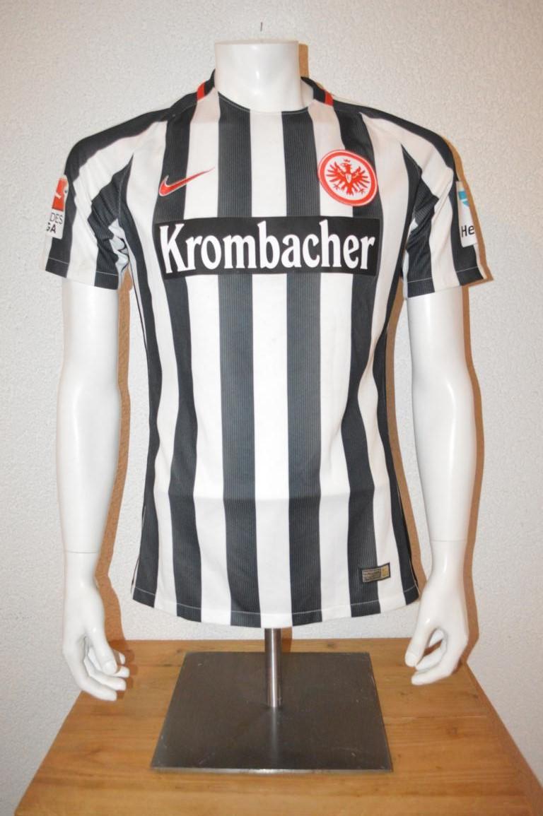 2016 - 2017 Krombacher